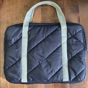 AMERICAN APPAREL laptop bag